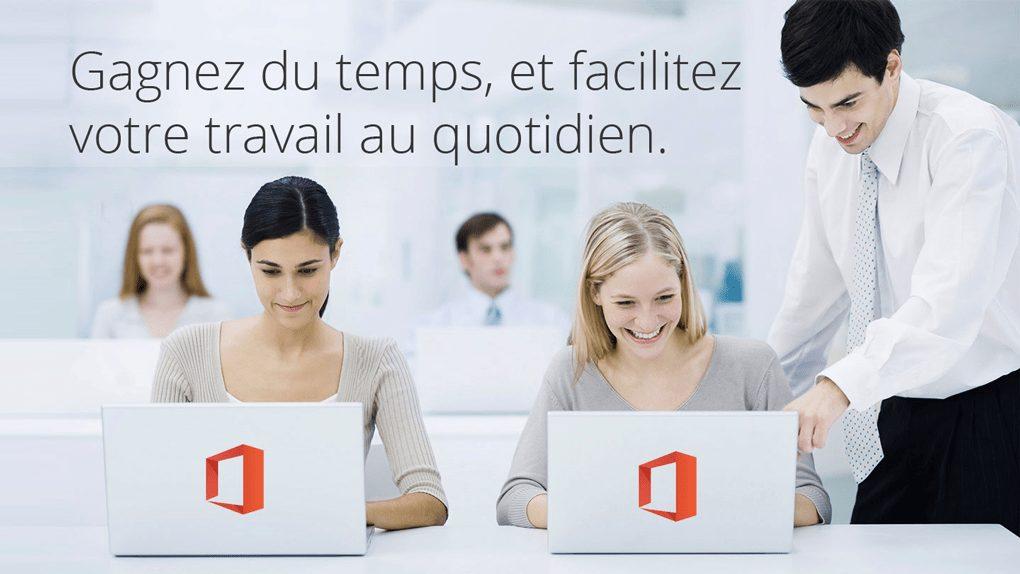 bureautique Office