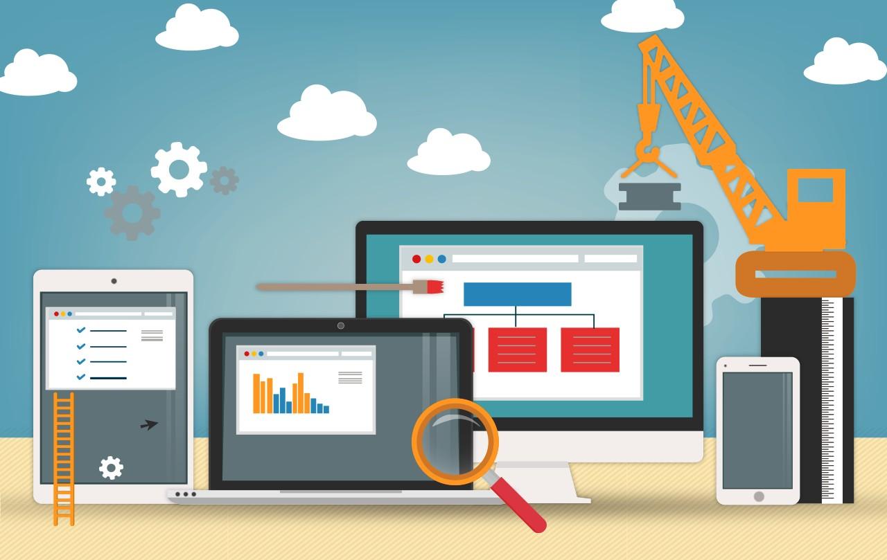 Web design - Formation - Creation de sites web