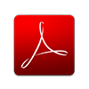 Addobe Acrobat – PDF