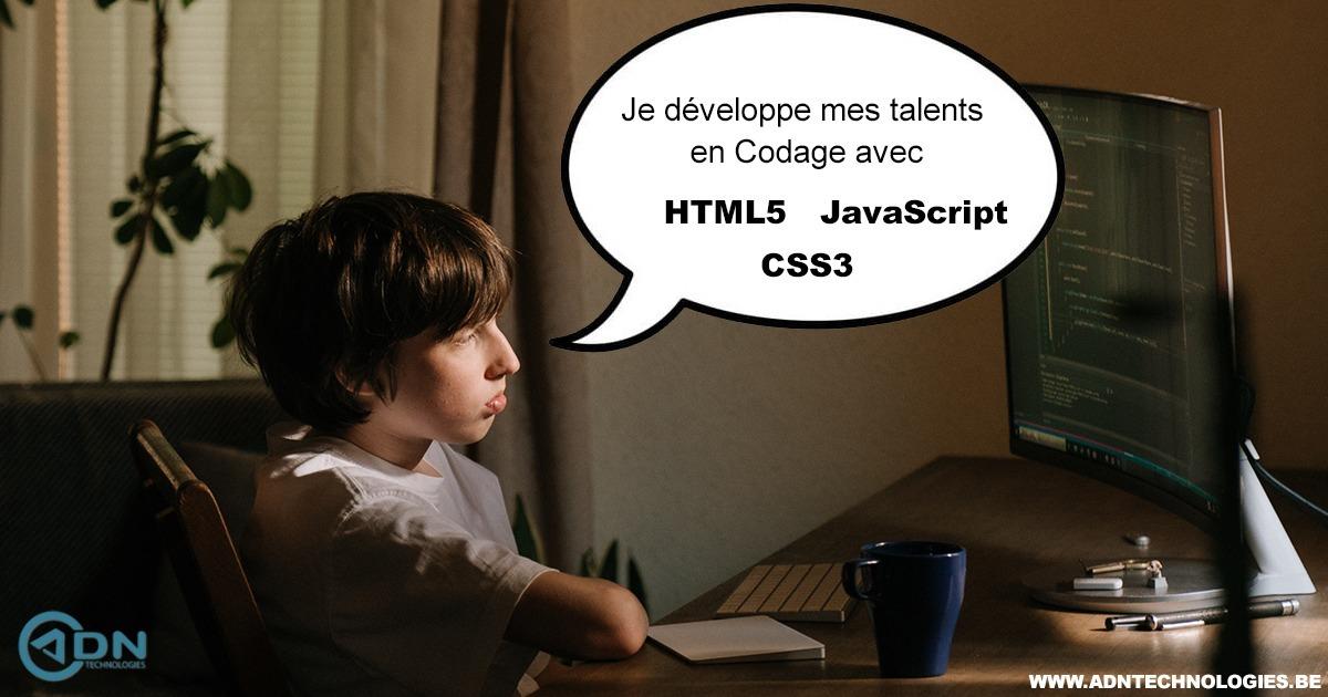 HTML5, CSS3, JavaScript