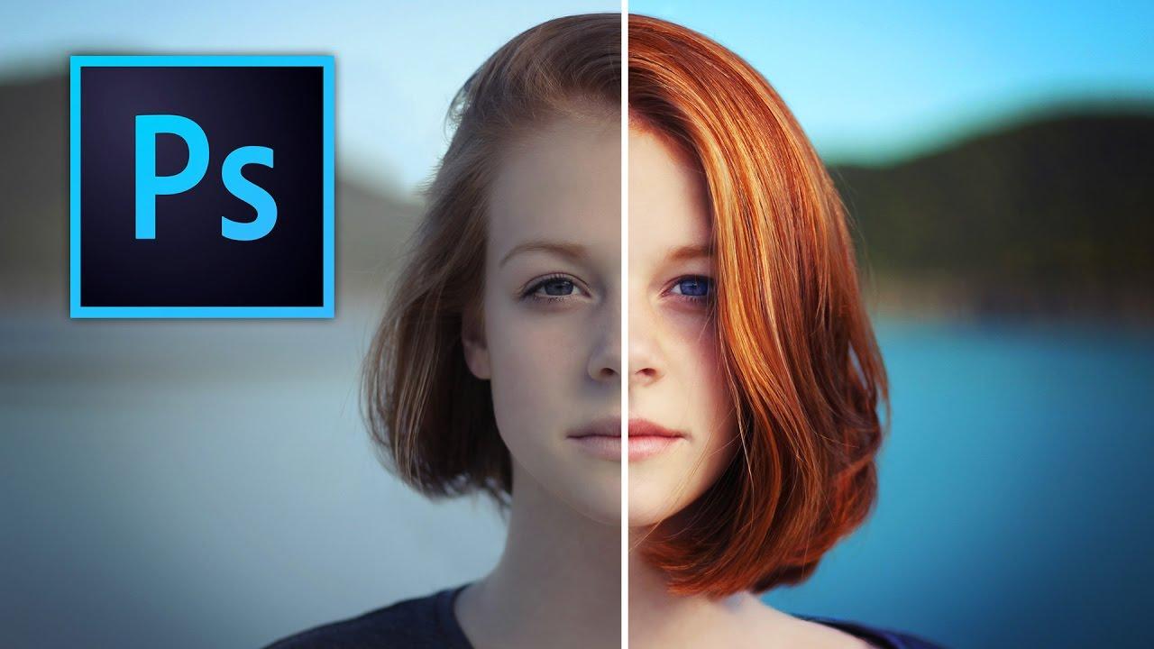 Photoshop - Apprendre à retoucher comme un Pro