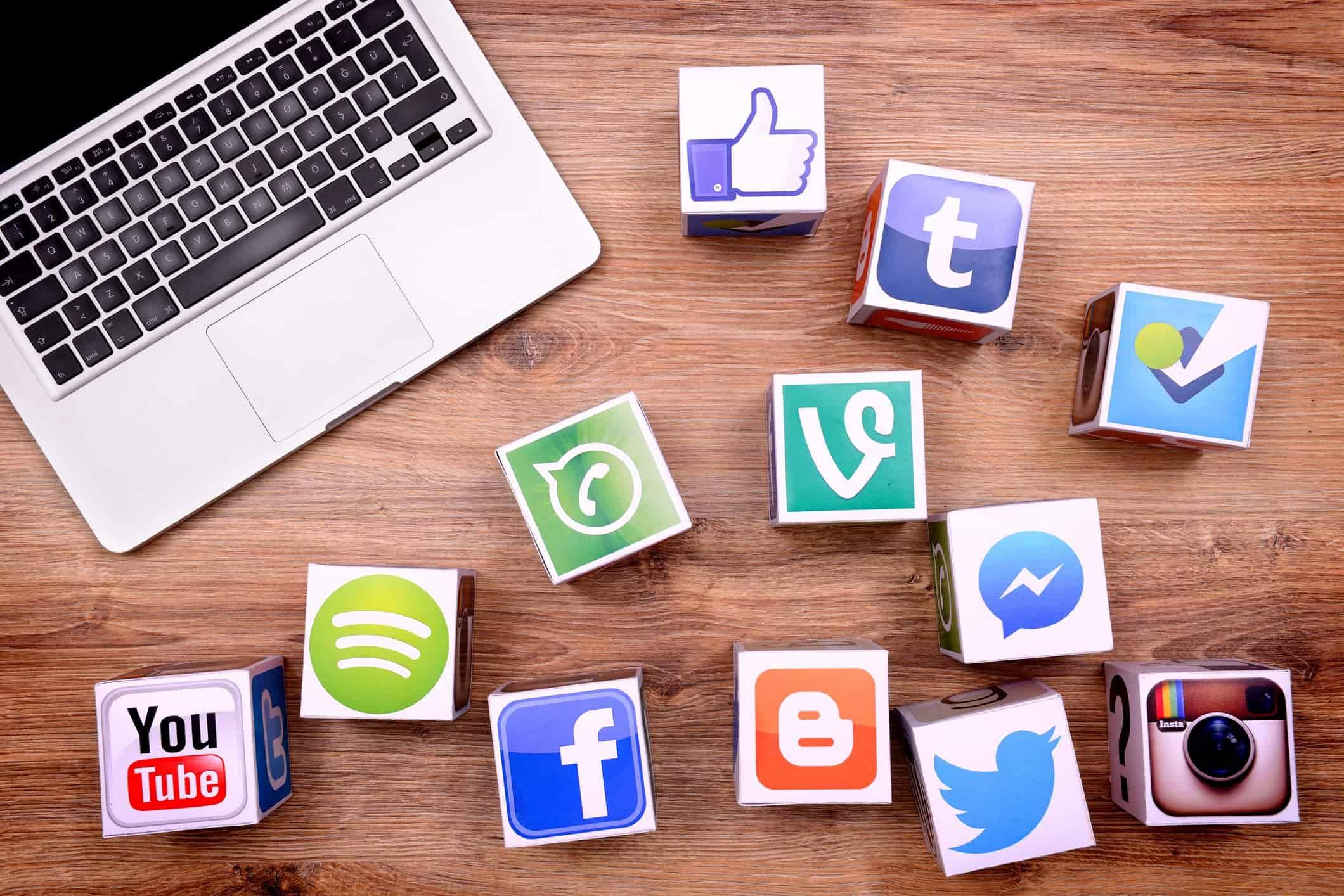 Formation Stratégie digital & Réseaux sociaux : Facebook, Instagram, LinkedIn & YouTube